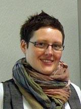 Sonja Wilmer-Kausch, Ahaus